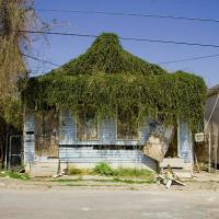 Masking New Orleans's Tragic Pasts
