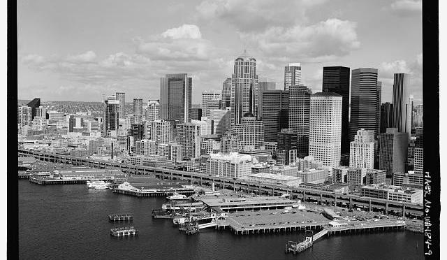 A Bibliography for the Capital of the Pacific Northwest: Seattle