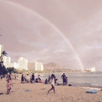 Welcome to Hawaii: A Honolulu Bibliography in the Aloha Spirit