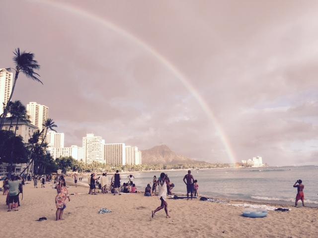 Welcome to Hawaii: A Honolulu Bibliography in the Aloha