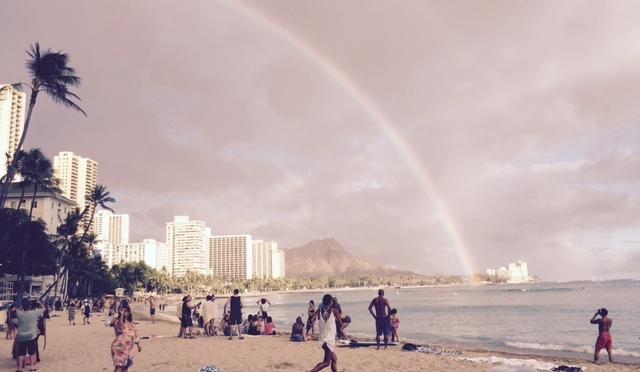 Welcome to Hawaii: A Honolulu Bibliography in the Aloha Spirit