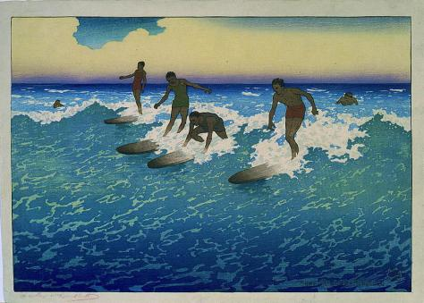 Surf Riders Honolulu