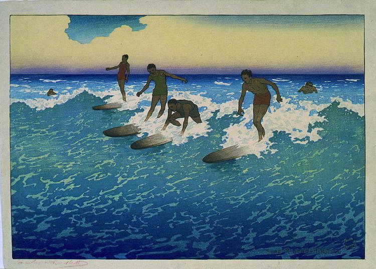 Surf Riders Honolulu
