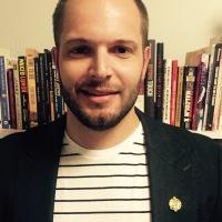 Member of the Week: Michael Durfee
