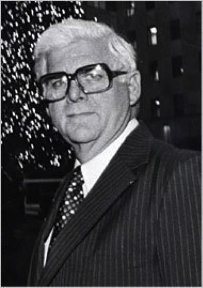 Alton Marshall