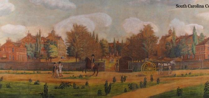 Jack at South Carolina College: Remembering Enslaved People in Columbia