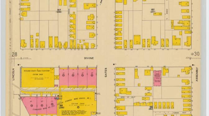 The City Bureaucracy Rebuilt: Columbia's Mid-Century Moment