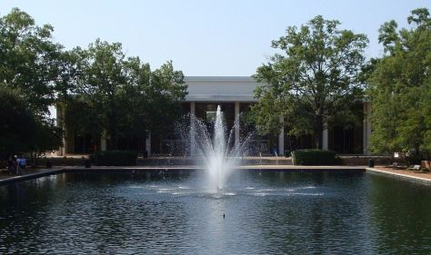 University_of_South_Carolina_Thomas_Cooper_Library