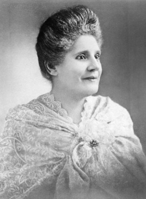 Sarah Mildred Jones