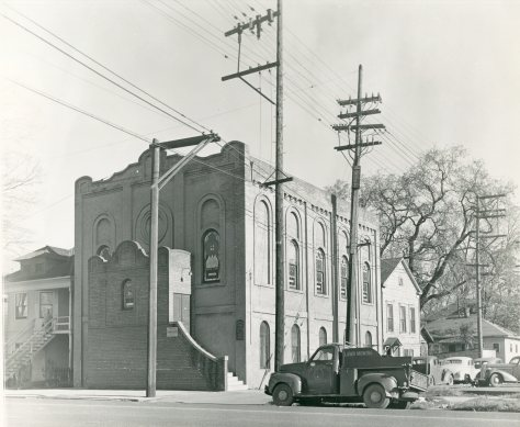 St. Andrew's AME Church