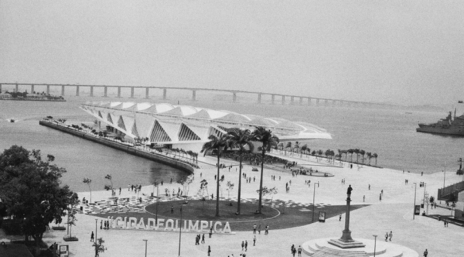 Walking through Rio de Janeiro: Short Reflections on Memory, Emotions and the City