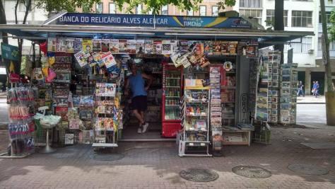 2 newsstand