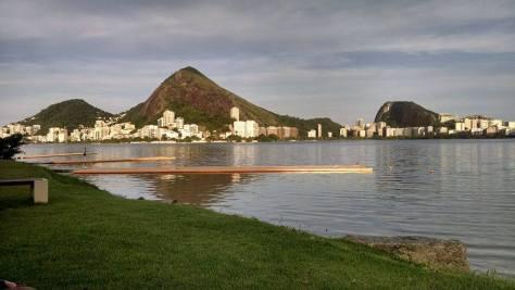 3 rodrigo de freitas lagoon