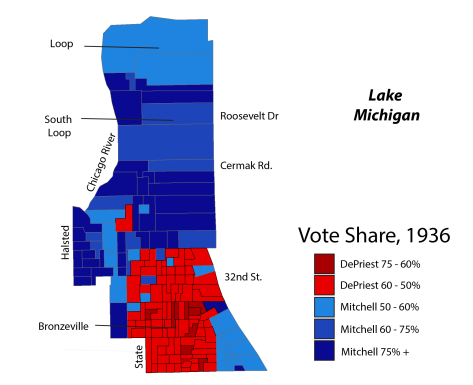 Digital Summer School: Chicago Elections Project | The Metropole