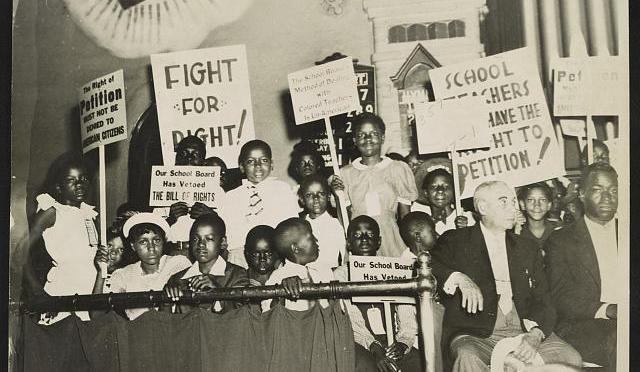 Digital Summer School: Black Perspectives