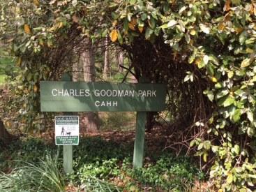 Charles Goodman park.JPG