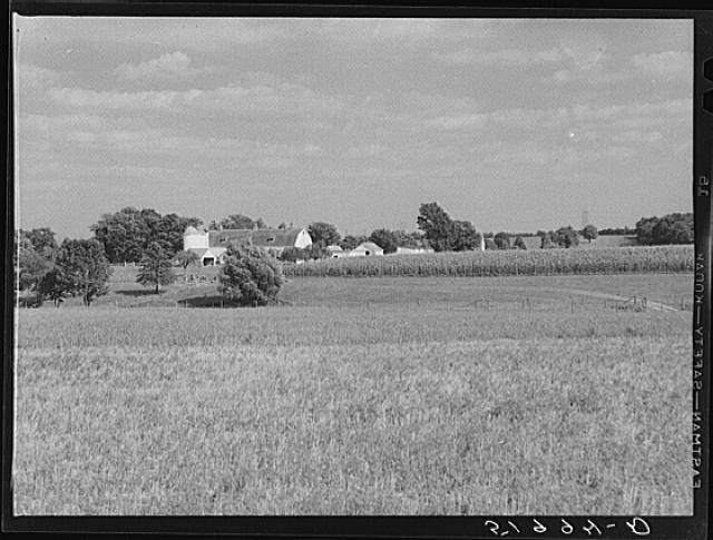 Farm 1939 LOC