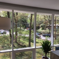 Mid-Century Modernism on the Fringes of  D.C.: Charles Goodman and NOVA's Hollin Hills