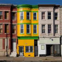 Mobs, Monuments, and Charm: A Baltimore Bibliography