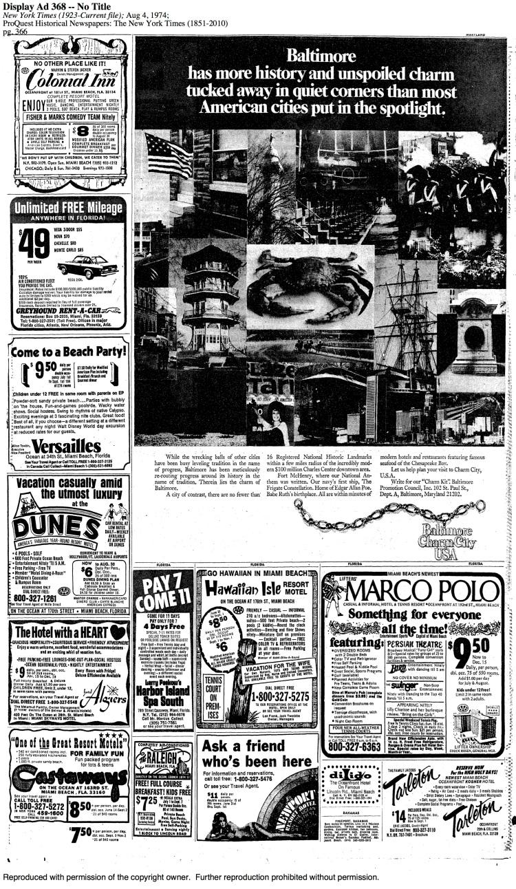 NYT Charm City Ad 4 August 1974.jpg