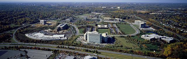 The Capital's Surveillance Shadow: A Northern Virginia Bibliography