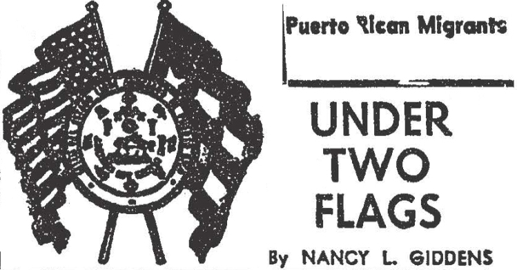 Under Two Flags 10-13-59