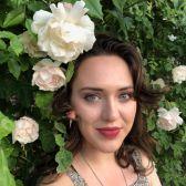 Natalie Headshot