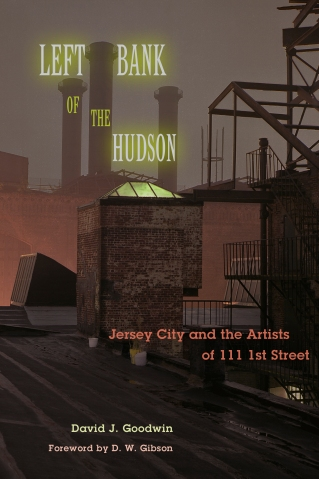 Left Bank of the Hudson_cover