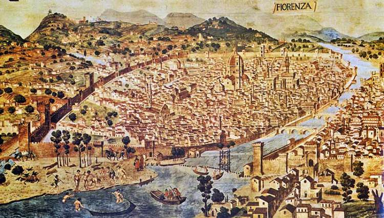 Florence-old-map1