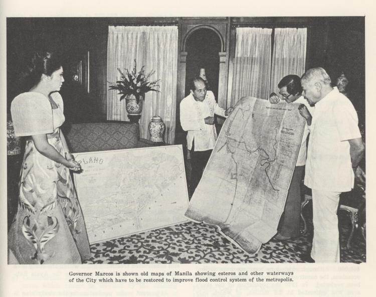 Metropolitan Manila p. 79